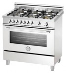 BERTAZZONI X90 6 GEV BI Kitchen Stove