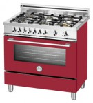 BERTAZZONI X90 6 GEV VI Kitchen Stove