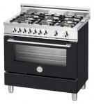 BERTAZZONI X90 6 GEV NE Kitchen Stove