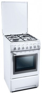 Photo Kitchen Stove Electrolux EKK 501504 W