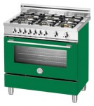 BERTAZZONI X90 6 GEV VE Kitchen Stove