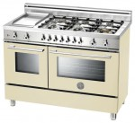 BERTAZZONI X122 6G MFE CR Kitchen Stove