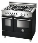 BERTAZZONI W90 5 GEV NE Kitchen Stove