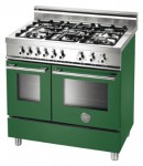 BERTAZZONI W90 5 GEV VE Kitchen Stove
