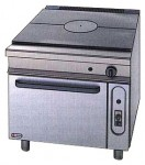 Fagor CG 911 NG Kitchen Stove