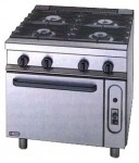 Fagor CG 941 LPG Kitchen Stove