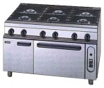 Fagor CG 961 NG Kitchen Stove