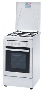 Photo Kitchen Stove Rotex 5402 XEWR