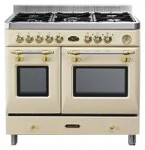 Fratelli Onofri RC 192.60 FEMW TC Bk Kitchen Stove