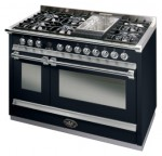 Steel Ascot A12FF Kitchen Stove