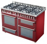 LOFRA PR126SMFE+MF/2Ci Kitchen Stove