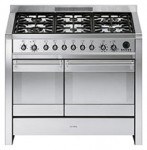 Smeg A2 Kitchen Stove