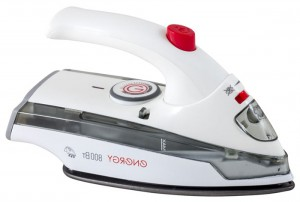 Photo Smoothing Iron Energy EN-335