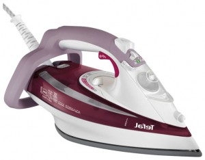 Photo Smoothing Iron Tefal FV5333
