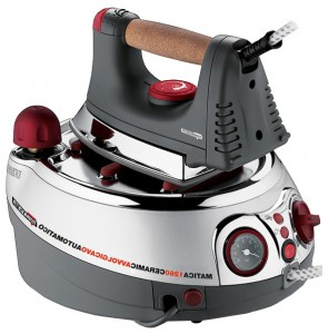 Photo Smoothing Iron Termozeta Matica 1260 Ceramic