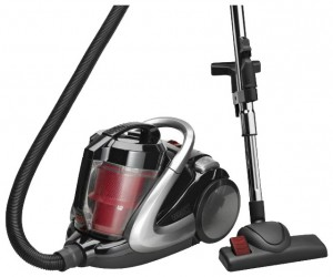 Photo Vacuum Cleaner Bomann BS 912 CB