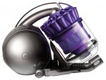 Dyson DC37 Allergy Musclehead Parquet Staubsauger