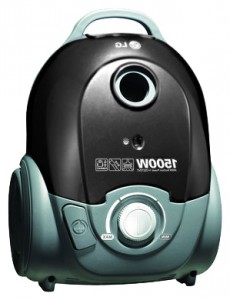 Photo Vacuum Cleaner LG V-C3249ND