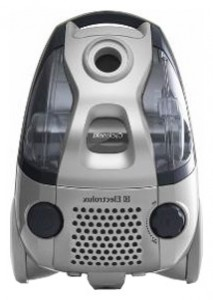 Photo Vacuum Cleaner Electrolux ZCX 6470 CycloneXL