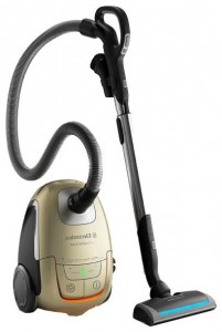 Photo Vacuum Cleaner Electrolux ZUS 3990