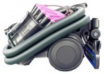 Dyson DC23 Pink Vacuum Cleaner