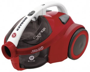 Photo Vacuum Cleaner Hoover SE81