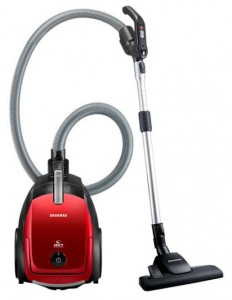Photo Vacuum Cleaner Samsung VC08QHNDC6B/SB