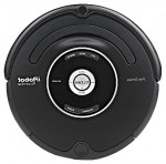 iRobot Roomba 572 Vacuum Cleaner
