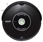iRobot Roomba 552 PET Vacuum Cleaner
