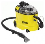 Karcher Puzzi 8/1 Vacuum Cleaner
