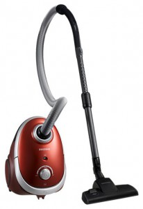 Photo Vacuum Cleaner Samsung VCC54Q5V3R/XSB