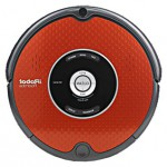 iRobot Roomba 610 Vacuum Cleaner
