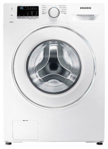 Photo Washing Machine Samsung WW60J3090JW