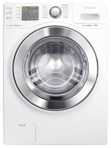 Photo Washing Machine Samsung WF1802XFK