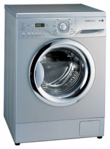 Photo Washing Machine LG WD-80155N