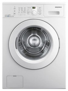Photo Washing Machine Samsung WF8590NMW8