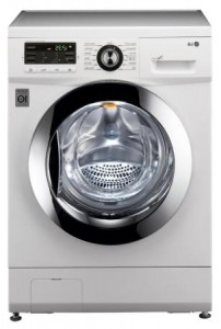 Photo Washing Machine LG F-1096ND3