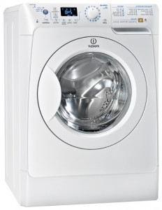 Photo Washing Machine Indesit PWE 71272 W