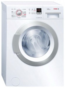 Photo Washing Machine Bosch WLG 20160