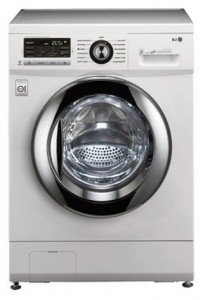 Photo Washing Machine LG F-1296SD3