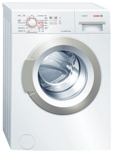 Photo Washing Machine Bosch WLG 20060