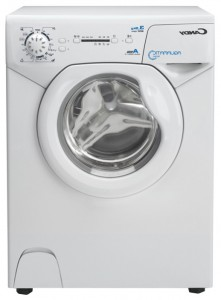 Photo Washing Machine Candy Aquamatic 1D835-07