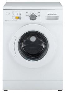 Washing Machine Daewoo Electronics DWD-MH1211 Photo, Characteristics