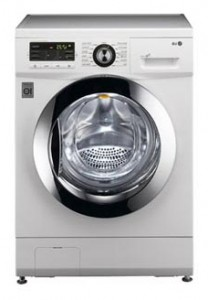 Photo Washing Machine LG F-1296ND3