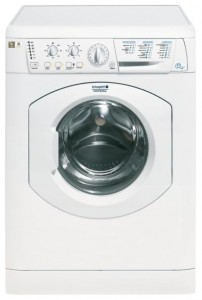Photo Washing Machine Hotpoint-Ariston ARSL 103