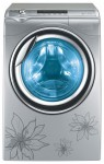 Daewoo Electronics DWC-UD1213 Washing Machine