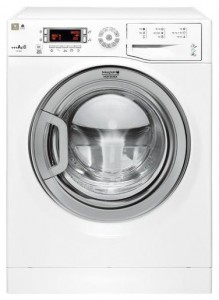 Foto Waschmaschiene Hotpoint-Ariston WMD 843 BS