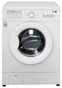 Photo Washing Machine LG F-10B9SD
