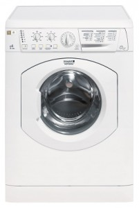 Photo Washing Machine Hotpoint-Ariston ARSL 85