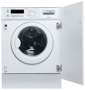 Photo Washing Machine Electrolux EWG 147540 W